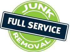 Full Junk Removal Pickering