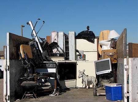 Junk Removal In Toronto