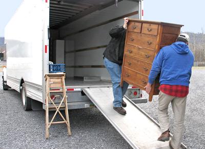 Furniture Piano Removal Toronto
