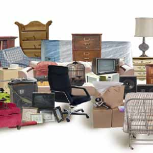 Junk Removal & Disposal Barrie