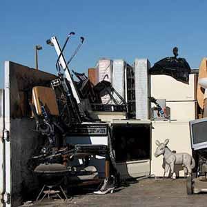 Junk Removal & Disposal Mississauga