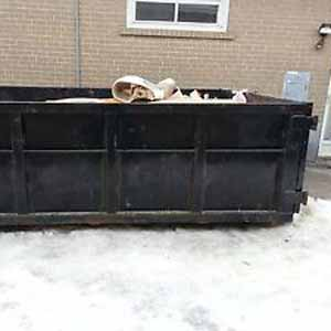 Junk Removal & Disposal Oakville