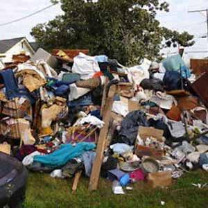 Junk Removal & Disposal Pickering